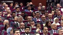 Erdoğan souhaite une intervention militaire directe en Libye