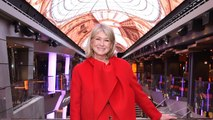 Martha Stewart's Dream New Year's Eve Involves Caviar, Vodka, and Bed Before Midnight