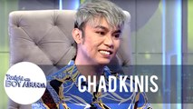 Chad Kinis talks about his experience of accident in stage | TWBA