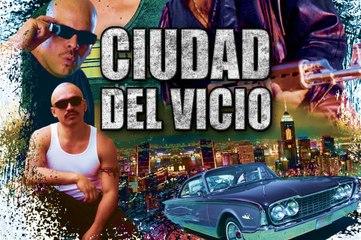 CIUDAD DEL VICIO (2004) Mexico Trailer