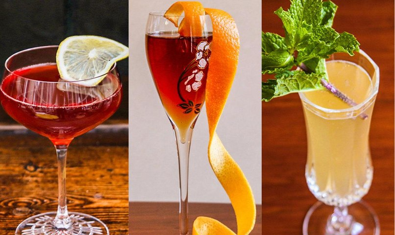 This New Year's Eve, Step Away From the Cocktail Shaker