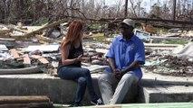 PLUMBTALK TV - IN THE NEWS - HOME DESTRUCTION BAHAMAS
