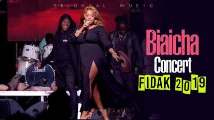 Biaicha - Concert CICES 2019