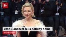Cate Blanchett Sells Berowa Creek Property