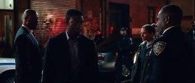 Manhattan Lockdown - Extrait du film - Comment arrêter deux tueurs de flics à Manhattan?