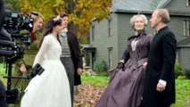 9 Biggest Little Women Differences Between The Movie And Book