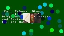 Full E-book  Black Hat Python: Python Programming for Hackers and Pentesters  Best Sellers Rank :