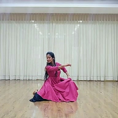 Kathak- Indian classical dance