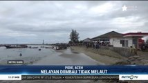 Peringati 15 Tahun Tsunami Aceh, Nelayan Diimbau Tak Melaut