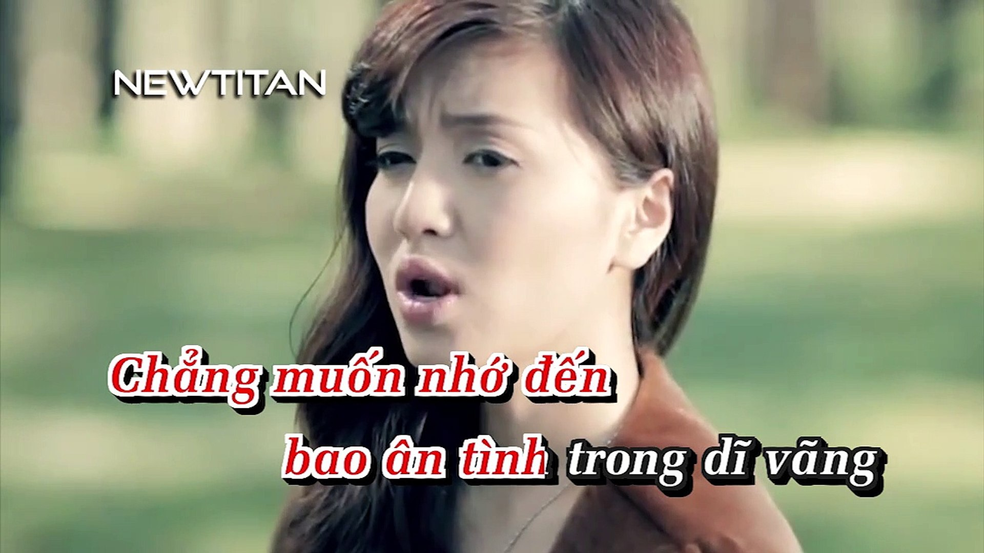 [Karaoke] Mong Manh - Bích Phương [Beat]