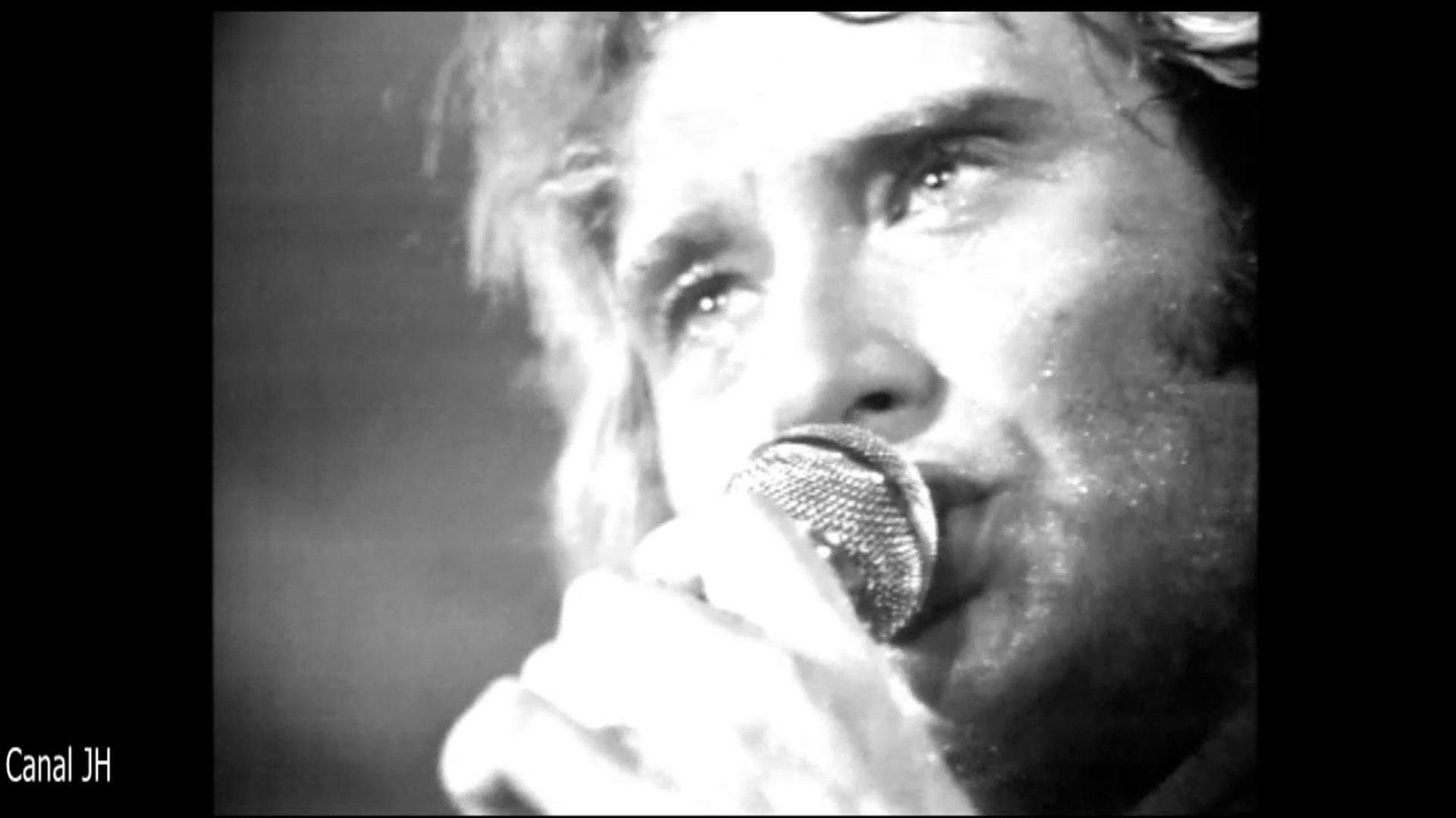 Johnny Hallyday - Noel interdit-1974