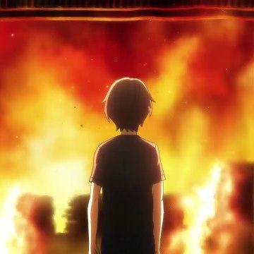 TVアニメ「グレイプニル」第一弾PV