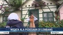 Menikmati Wisata Ala Pedesaan di Lembang