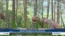 Yuk Coba! Wisata Berburu Dinosaurus di Magetan