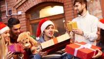 Study Says Gift Giving Makes Your Happiness Last Longer