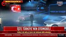 Yerli otomobilin tanıtımında kriz! Erdoğan'ın gözü anahtarı aradı
