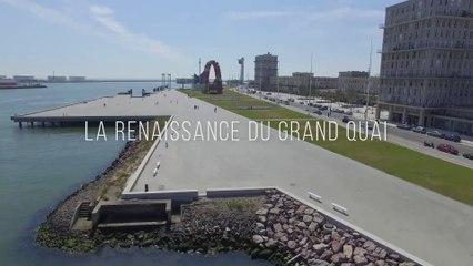 La renaissance du Grand Quai