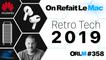 Retro Tech 2019⎜ORLM-358