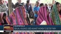 Company Accused of Sexual Abuse in Guatemala