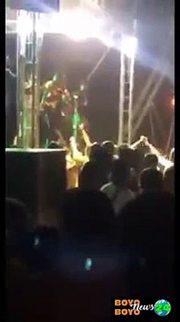 Festival DJ Arafat : Voici ce qui a gâché la fête; Le nom du coupable