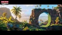 Sonic le film : Un bébé Sonic se dévoile dans une nouvelle bande-annonce (Vidéo)