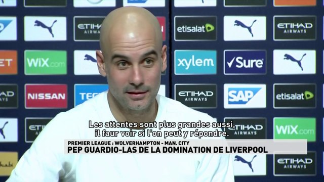 Guardio-Las de la domination de Liverpool - Premier League