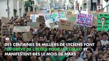 Greta Thunberg, canicule, incendies : l'actualité environnementale de 2019