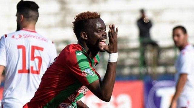 Les skills de Guy Mbenza avec le Stade Tunisien