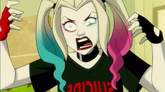 Harley Quinn - S01E05 - Being Harley Quinn - December 27, 2019 || Harley Quinn (12/27/2019)