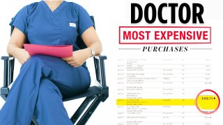 How This 41-Year-Old Doctor Living In New Jersey Spends Her $1.3M Income