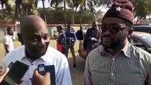 Le FNDC s'attend à une intervention des amis de la Guinée pour éviter au pays de basculer dans le chaos
