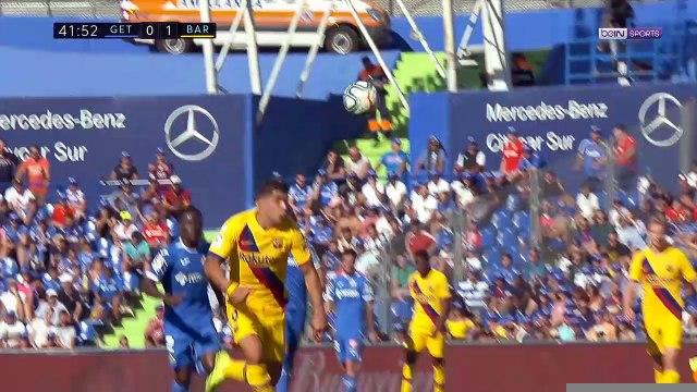 La Liga : Les 10 buts de Luis Suarez sur la phase aller