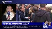 Séjour présidentiel en toute discrétion pour Emmanuel Macron au fort de Brégançon