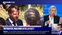 Story 6: Emmanuel Macron a-t-il la clé de la réforme des retraites ? - 27/12