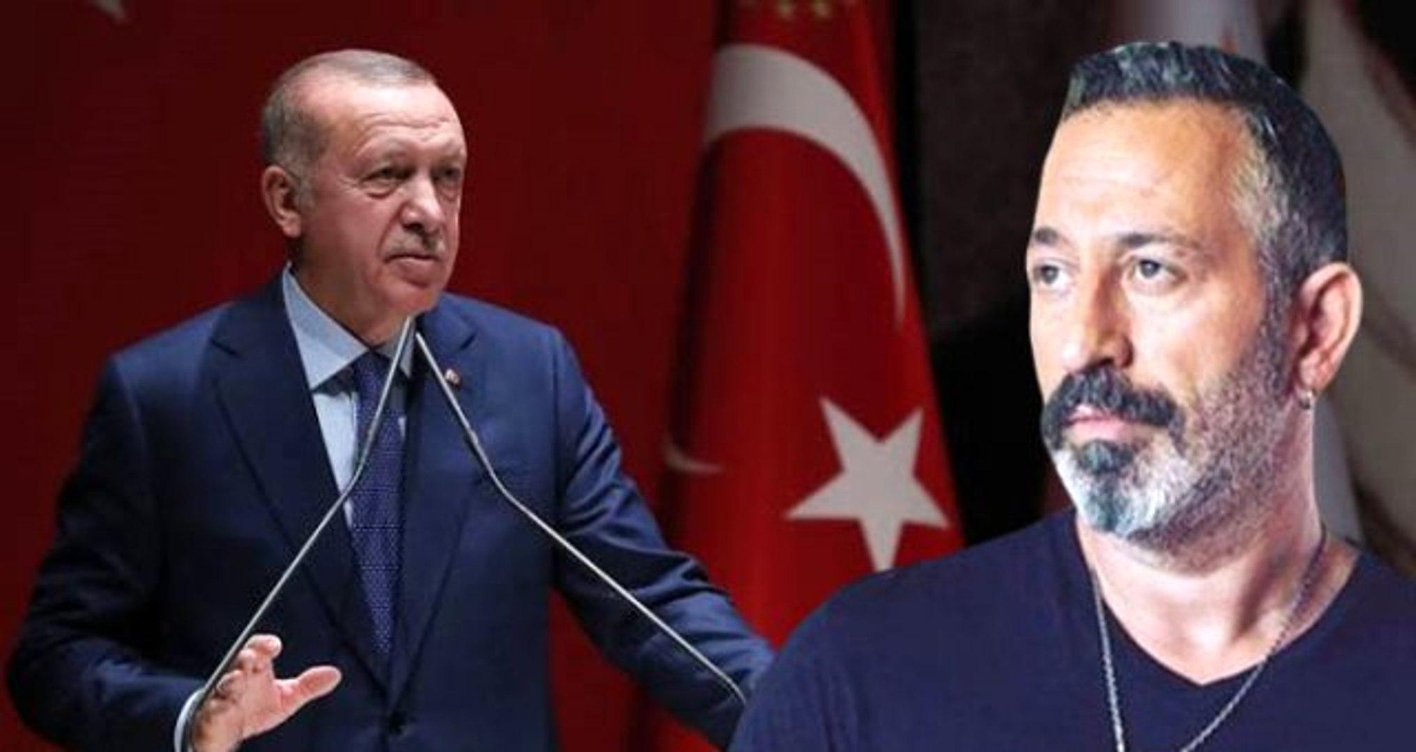 Cumhurbaşkanı Erdoğan, yerli otomobili tanıttığı gün Cem Yılmaz'ı geride bıraktı