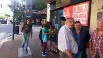 Bono de 5000 para jubilados que cobran la mínima: colas de seis cuadras