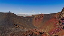 Visit Outer Space Without Leaving the U.S. At Craters of the Moon National Monument and Preserve