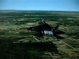 avions militaires video de vol fsx