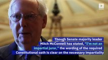 7 Things to Know About How a Senate Impeachment Trial Works