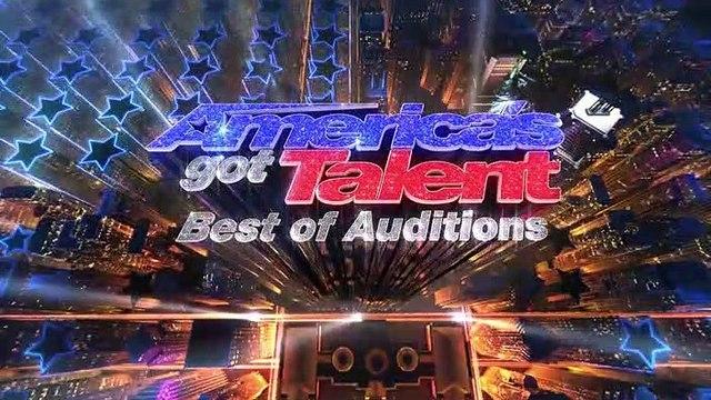 Americas Got Talent S14E06 part 2