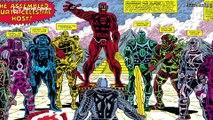 De 'The Avengers' a 'The Eternals': la nueva apuesta del Universo Marvel