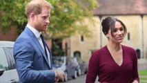 A Canadian Restaurant Turned Away Meghan Markle and Prince Harry