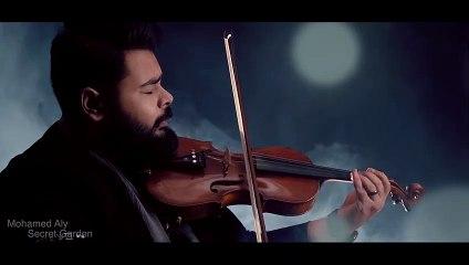 Secret Garden Rearrange & played by Mohamed Aly