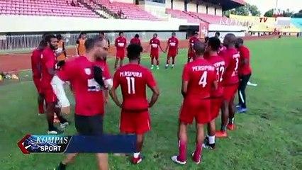 Liga 1 Rampung Persipura Jayapura Lepas 2 Pemain Asing