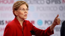 Elizabeth Warren Sends Plea For More Donations From Supporters