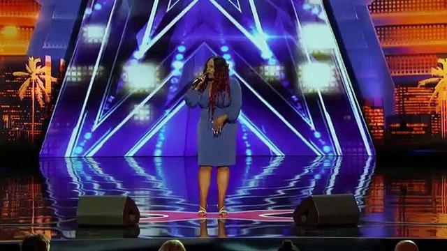 Americas Got Talent S14E03 part 1