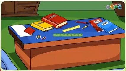 สื่อการเรียนการสอน รูปร่างและขนาด (ยาว สั้น หนา บาง) ป.1 คณิตศาสตร์
