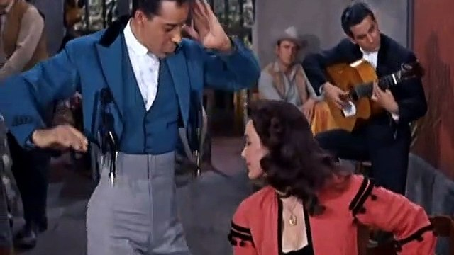 "Classic TV Westerns - Bonanza - ""The Spanish Grant"" (1960)"