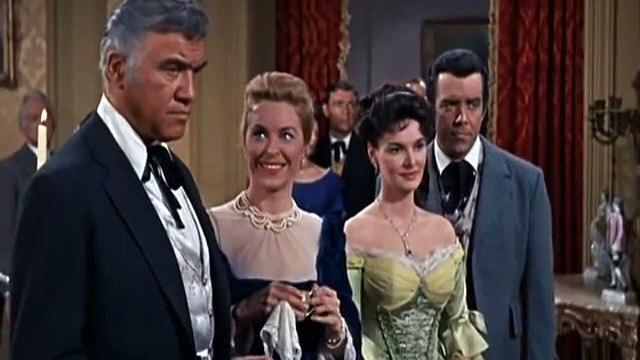 "Classic TV Westerns - Bonanza - ""The Stranger"" (1960)"