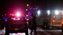 Attack at rabbi's home 'domestic terrorism' -Cuomo